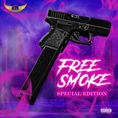 FREE SMOKE Special Edition by Unlimited.Stacks.Association