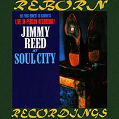 Jimmy Reed at Soul City (HD Remastered) de Jimmy Reed