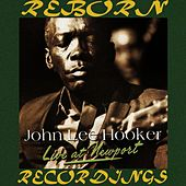 Live at Newport (HD Remastered) de John Lee Hooker