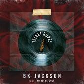 Velvet Ropes by BK Jackson