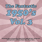 Fantastic Fifties Vol. 3 von Various Artists