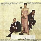 Sing Ellington! (Remastered) by Lambert, Hendricks and Ross