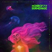 El Vuelo De La Medusa de Monroy Y Surmenage