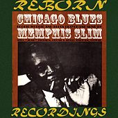 Chicago Boogie-Woogie And Blues (HD Remastered) von Memphis Slim