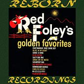 Red Foley's Golden Favorites (HD Remastered) by Red Foley