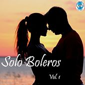 Sólo Boleros, Vol. 1 by Various Artists