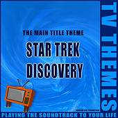Star Trek Discovery - The Main Title Theme de TV Themes