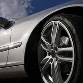 Mercedes Benz von Nikki