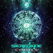Cymatics de Various Artists