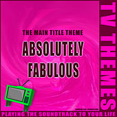 Absolutely Fabulous - The Main Title Theme de TV Themes