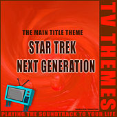 Star Trek: The Next Generation - The Main Title Theme de TV Themes