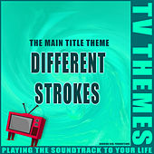 Different Strokes - The Main Title Theme de TV Themes