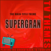 Supergran - The Main Title Theme de TV Themes