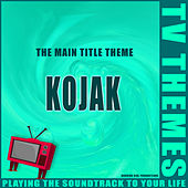 Kojak - The Main Title Theme de TV Themes