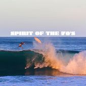 Spirit of the '70's de Various Artists