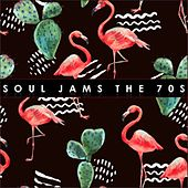 Soul Jams: The '70s de Various Artists