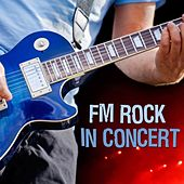FM Rock in Concert de Various Artists