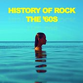 History Of Rock The 60s de Various Artists