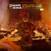Live at ASOT 900 Madrid (Highlights) de Various Artists