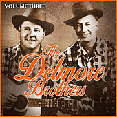 The Delmore Brothers Volume Three by The Delmore Brothers