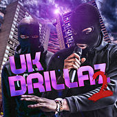 Uk Drillas 2 von Various Artists