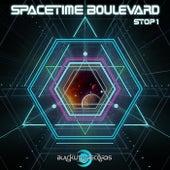 Spacetime Boulevard - Stop One de Various Artists