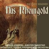 Wagner: Das Rheingold by George London