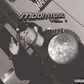 Moon Music, Vol.1 by Uzi Biggaveli