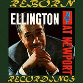 The Complete 1956 Ellington At Newport Recordings (HD Remastered) de Duke Ellington