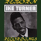 Rocks The Blues de Ike Turner