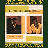 Ella Fitzgerald Sings The Duke Ellington Song Book, Hd Remastered (HD Remastered) von Ella Fitzgerald