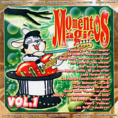 Momentos Mágicos, Vol. 1 von Various Artists