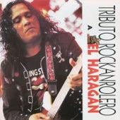 Tributo Rockanrolero a El Haragán de Various Artists