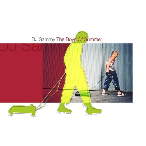 The Boys Of Summer by DJ Sammy