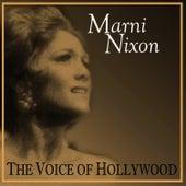 The Voice of Hollywood von Marni Nixon