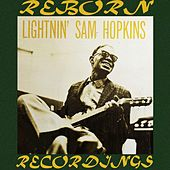 Lightnin' Sam Hopkins (HD Remastered) by Lightnin' Hopkins