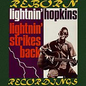 Lightnin' Strikes Back (HD Remastered) de Lightnin' Hopkins