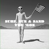 Surf, Sun & Sand: The 60s de Various Artists