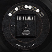 The Adamant by Adam Ant