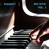 Big Hits, Vol. 1 de Pianofy