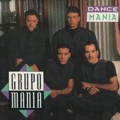 Dance Mania by Grupo Mania