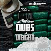 Its a Thin Line Between Dubs and Weight de Da Damn Wooda