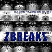 Z-Breaks Volume 1 de Various Artists