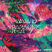 Paranoic Rave LP by WarinD