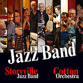 Storyville Jazz by Storyville Jazz Band