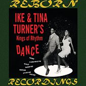 Ike And Tina Turner's Kings of Rhythm Dance (HD Remastered) de Ike and Tina Turner