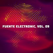 Fuente Electronic, Vol. 9 by Various Artists