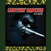 Live at Newport (HD Remastered) by Lightnin' Hopkins