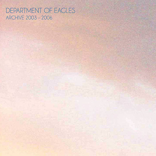 Archive 2003-2006 by Department of Eagles