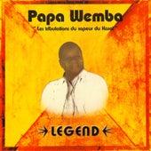 Legend by Papa Wemba